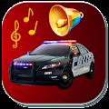 Police Ringtone APK for Bluestacks