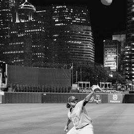 by JERry RYan - Sports & Fitness Baseball