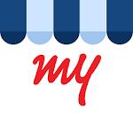 MakeMyTrip Seller Icon