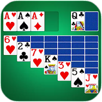 Solitaire 2018 on PC / Windows 7.8.10 & MAC