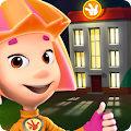 Game Fiksiki Dream House Games & Home Design for Kids APK for Kindle
