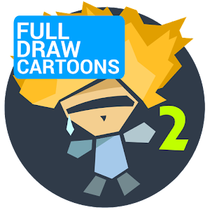 Draw Cartoons 2 FULL