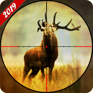 Deer Hunting 2019 For PC (Windows & MAC)