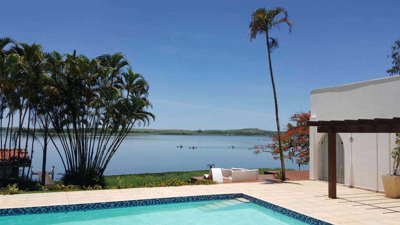 Chácara com 3 dormitórios à venda, 5100 m² por R$ 1.800.000 - Praia dos Namorados - Americana/SP