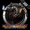 Guide For Mortal Kombat APK for Bluestacks