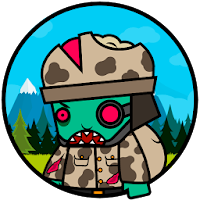 Zombie Forest For PC (Windows And Mac)