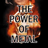 App The Power Of Metal Music APK for Kindle