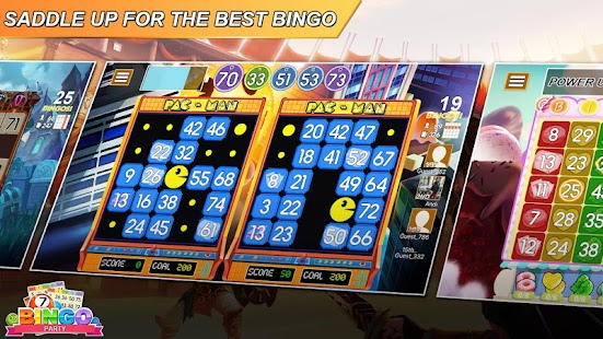 Bingo Party - Crazy Bingo Tour for pc