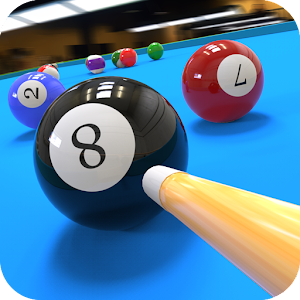 Real Pool 3D - 2019 Hot 8 Ball And Snooker Game For PC (Windows & MAC)