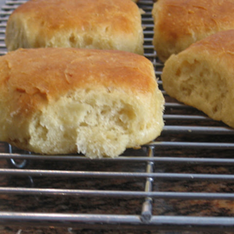 A Southern Treat - The Perfect Biscuit