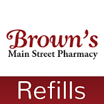 Brown's Main Street Pharmacy APK Image