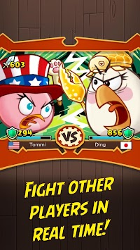 Angry Birds Fight! RPG Puzzle APK screenshot thumbnail 9