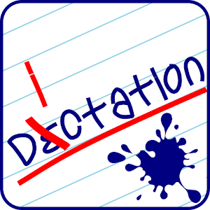 Spelling:Dictation