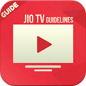 Guide for JioTV