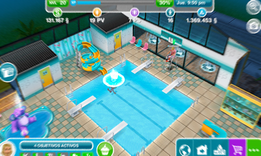 App TopTricks The Sims FreePlay APK for Windows Phone