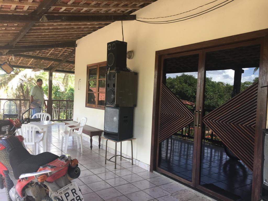 Chácara à venda, 91000 m² por R$ 900.000 - Conde - Conde/PB