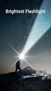 Super Bright Flashlight