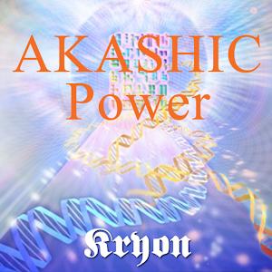 Cover art Akashic Power