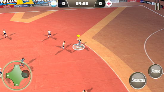 Download Futsal Football 2 APK for Laptop