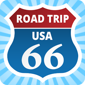 Road Trip USA - A Classic Hidden Object Game APK Cracked Download