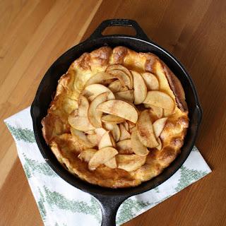 Dutch Pancakes Healthy Recipes