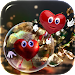 3D Marble Heart (HD wallpaper) Icon