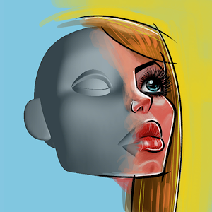 PoseBook 3D by Silver