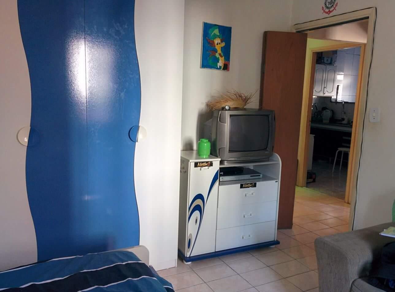 Soute Imóveis - Apto 2 Dorm, Vila São Rafael - Foto 6
