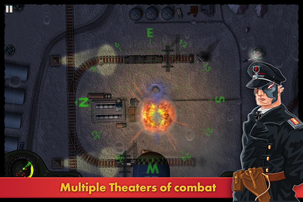 iBomber 3 Screenshot 2