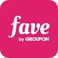 Fave by Groupon – Best Deals