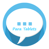 Download Chat Para Tablets Gratis APK to PC