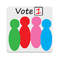 Vote 1 - Political Spectrum