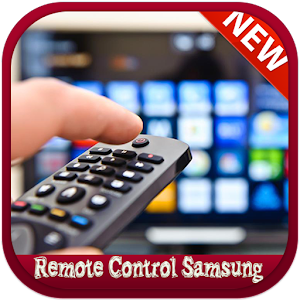Remote control for Samsung