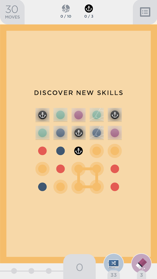 Two Dots Screenshot 2