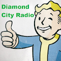 App Vault-Tec Diamond City Radio APK for Kindle