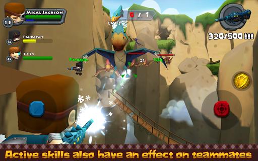 Call of Mini™ Dino Hunter screenshot 3