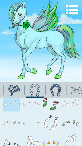 Avatar Maker: Horses For PC
