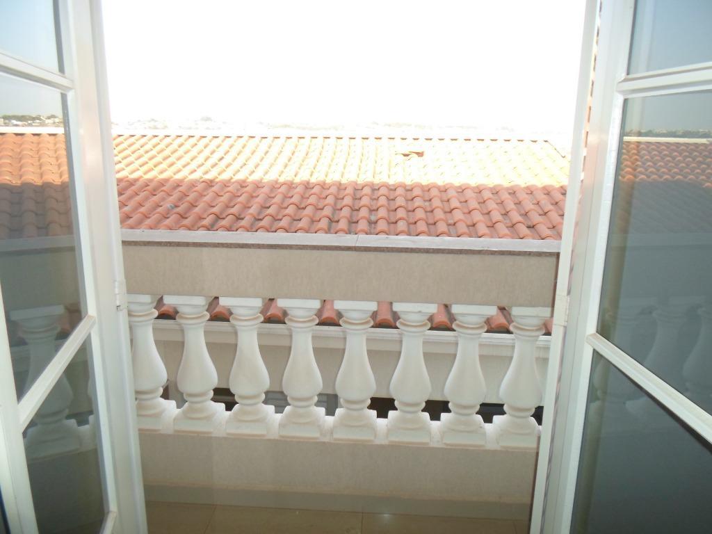 Sobrado residencial à venda, Jardim Laudissi, Santa Bárbara ...