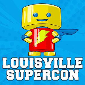 Louisville Supercon For PC / Windows 7/8/10 / Mac – Free Download