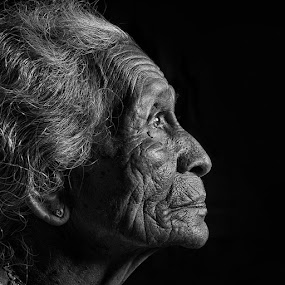 MokSoh by Yaman Ibrahim - People Portraits of Women ( pwcprofiles )