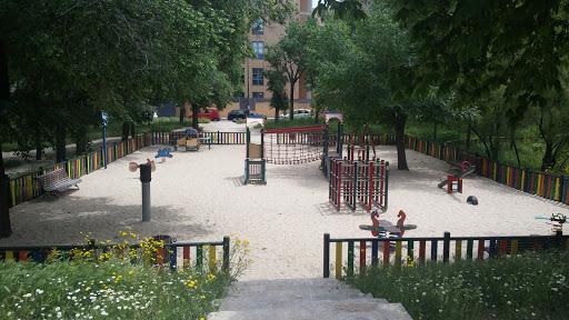 Bimbo Park