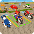 Game Bike Parking Adventure 3D APK for Kindle