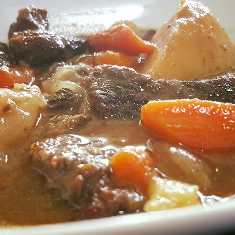 Red Wine Beef Stew