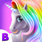 Game Tooth Fairy Horse Caring APK for Kindle