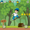 Skater Kid - Skater Boy -Extreme Skater Stunt Ride APK for Bluestacks