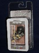 "Фигурка ""Scalers Mini Figures 2"" Wave 1 - Predator"