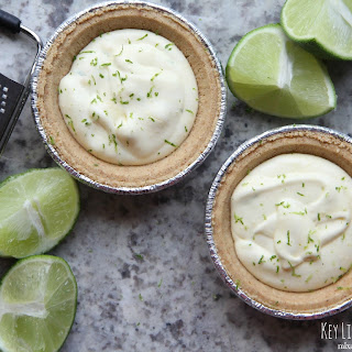 Instant Pudding Key Lime Pie Recipes