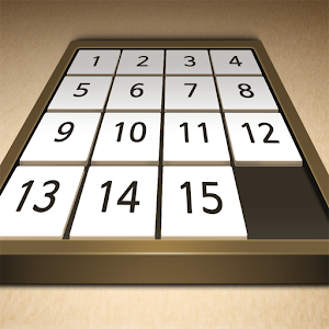 Slide Puzzle King New App on Andriod - Use on PC