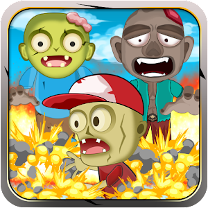Zombie City Challenges APK