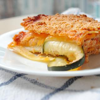 Simple Healthy Lasagna Recipes
